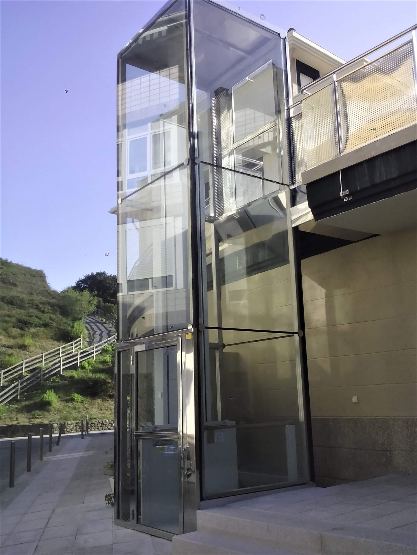 elevador vertical NIVAL